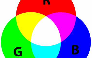 The game Color theory RGB
