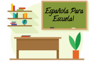 The game Spanish for School
