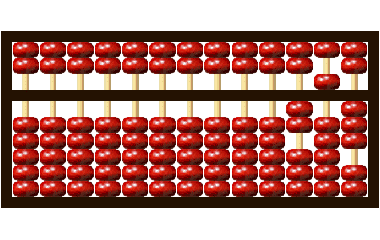 The game Abacus - Basics