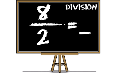 The game Division