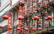 Chinatown Vocabulary Wordsearch