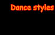 Play Dance styles