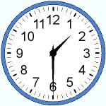 Half-hours